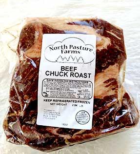 Beef Roast Chuck