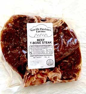 Beef Steak TBone