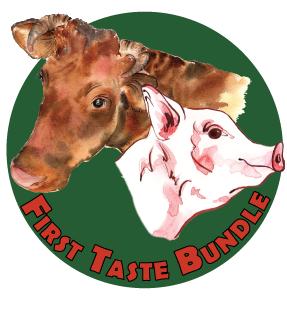 1st Taste Bundle