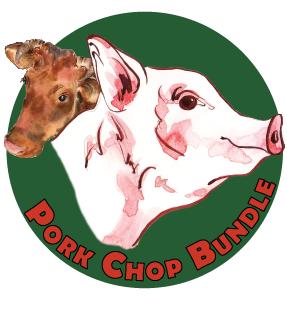Pork Chop Bundle