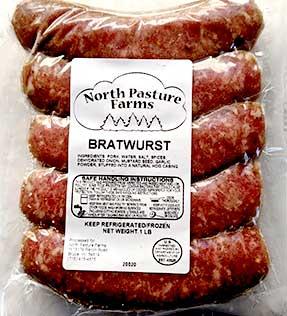 Pork Brats