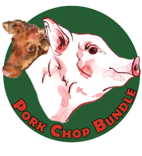 Pork Chop Bundle
