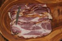 Cottage / Shoulder Bacon (Smoked and Uncured)