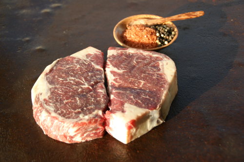 20 Pack Ribeye Steak Bundle