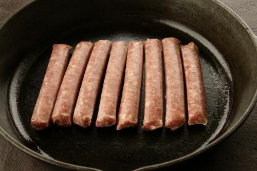 Pork French Apple Sausage Links