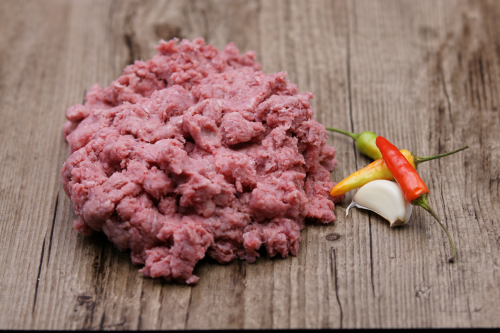 Ground Beef (75% Lean) Bundle