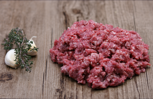 Ground Beef (85% Lean) Bundle