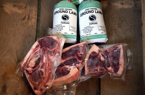Lamb Grilling Bundle