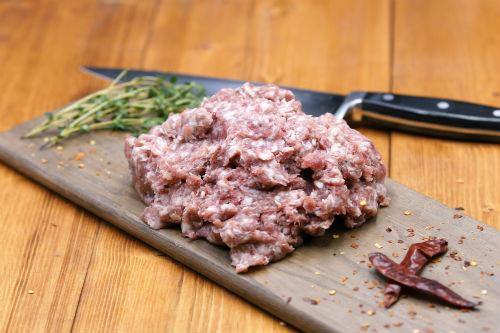 Pork Bratwurst (Bulk)