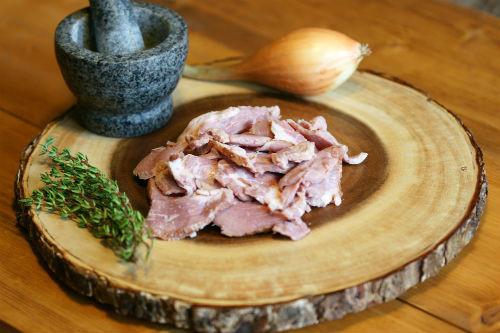 Pork Cottage Bacon Ends