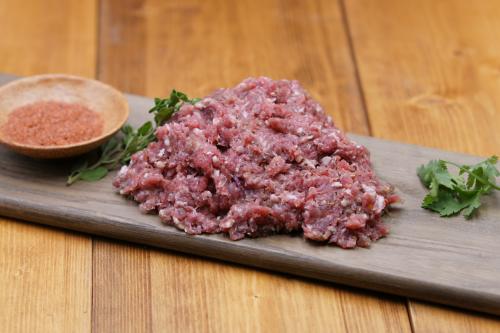 Pork German Sausage Bulk