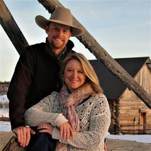 Ryan & Jessica Jarratt
