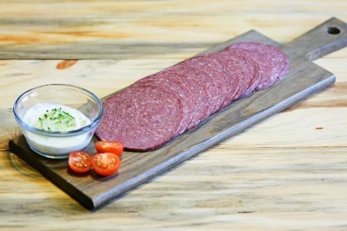 Uncured Lamb Gyro Meat