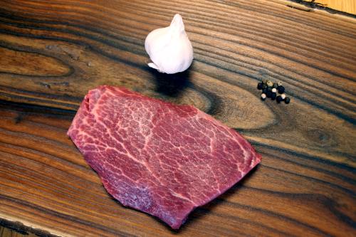 Beef Flat-Iron Steak