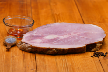 Pork Ham Steak (Smoked & Uncured)