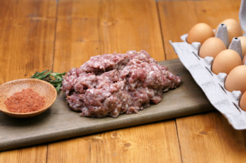Pork Breakfast Sausage (Bulk)