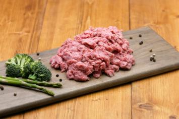 Beef Keto Burger