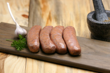 Pork Hot Italian Sausage