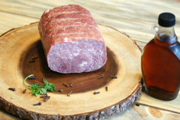Pork Smoked Ham