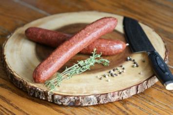 Beef Smoked Sausage