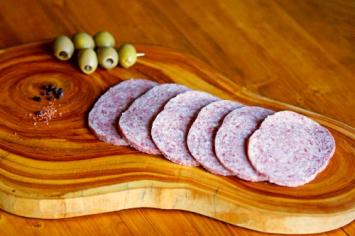 Lamb Bacon (Uncured)