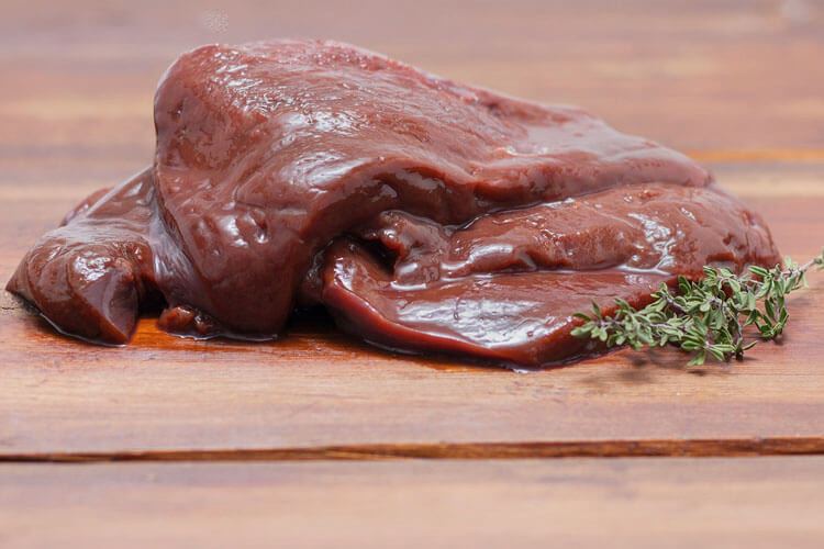 Liver - Beef