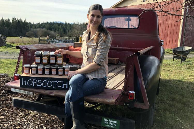 Hopscotch Farm + Cannery