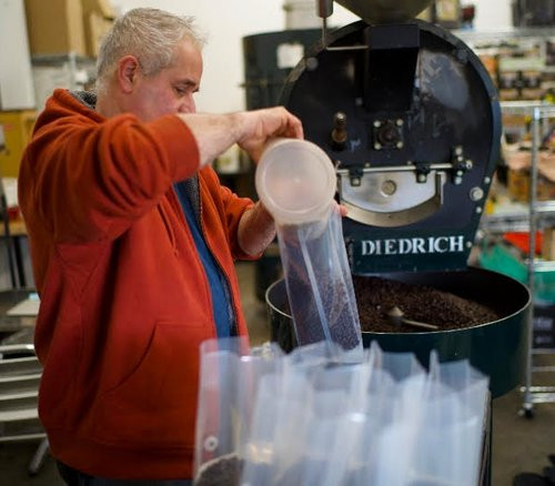 Port Townsend Coffee Roasting Company
