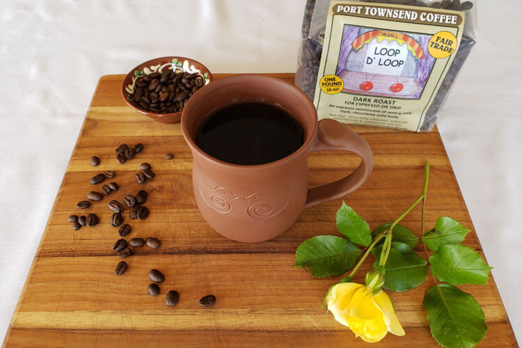 Coffee - Loop D' Loop
