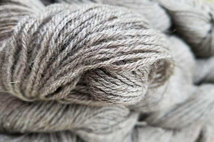 Yarn - Violet