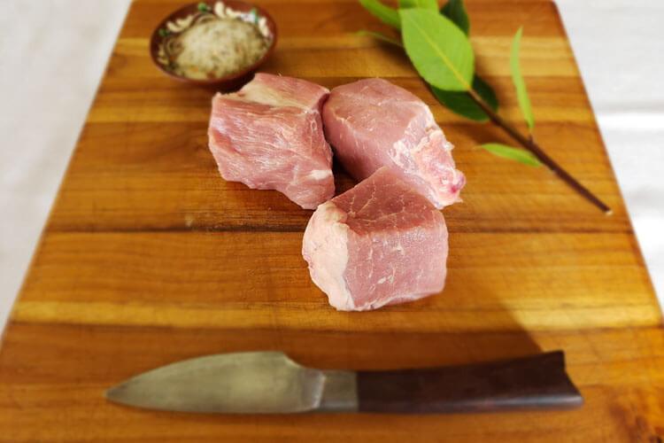 Kabob - Pork
