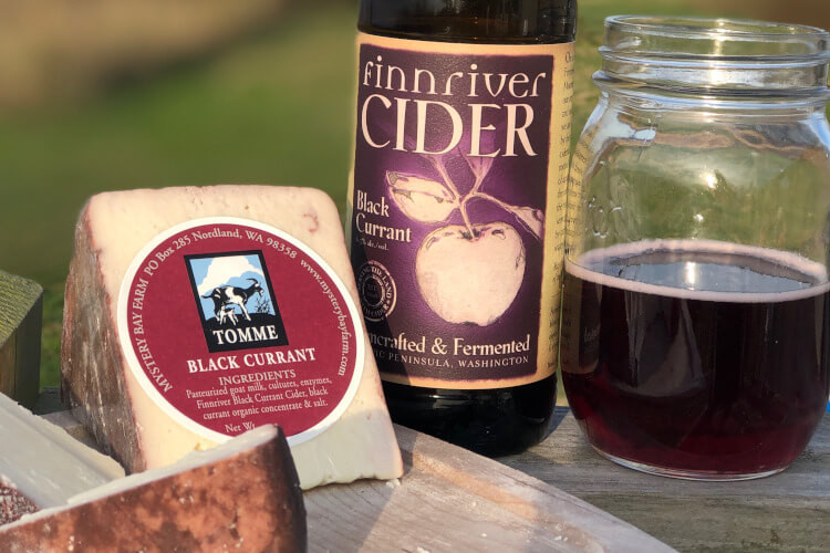 Cider Soaked Collaboration