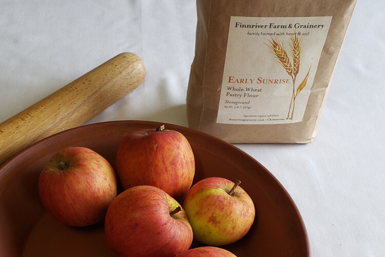 A New Staple - Family Farmed With Heart And Soil