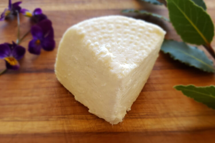 Farmstead Ricotta - The fresh taste of Spring!
