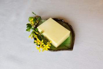 Old Fashioned Soap - Oatmeal Egg