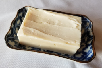 """Old Fashioned Soap - Goat's Milk """"OOPS"""""""