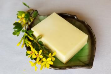 Old Fashioned Soap - Oatmeal