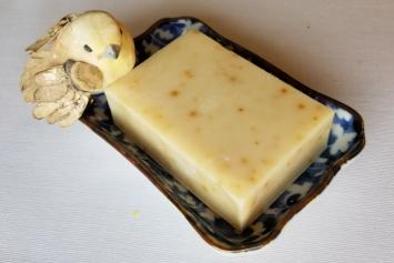 Old Fashioned Soap - Clove