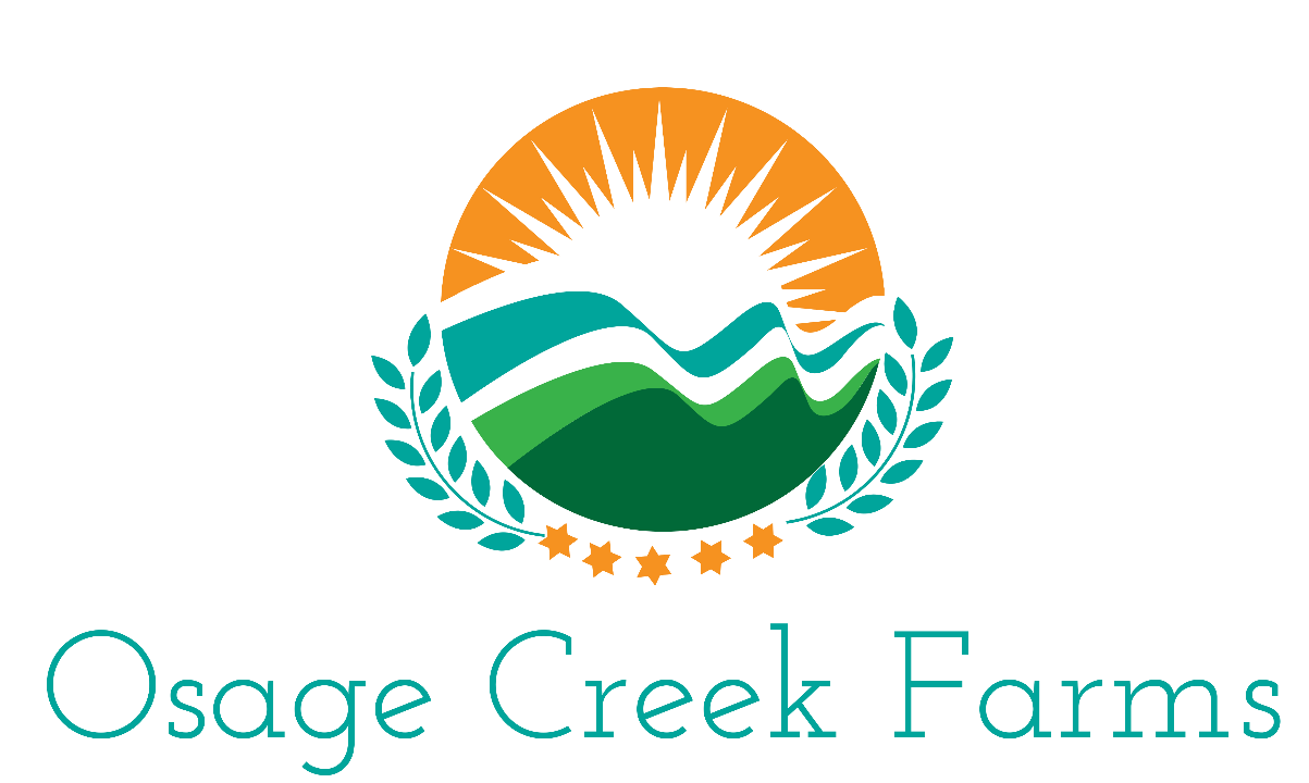 Osage Creek Farms Logo
