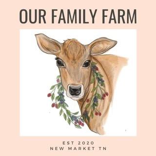 Our Family Farm Logo