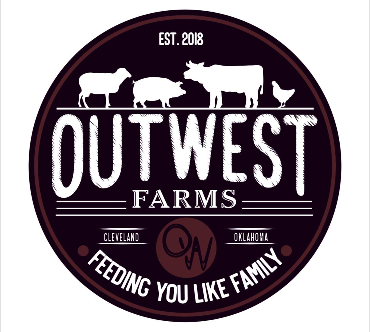 Outwest Farms Logo