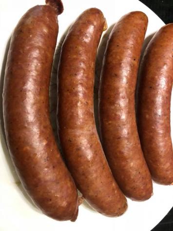 Sausage, Polish