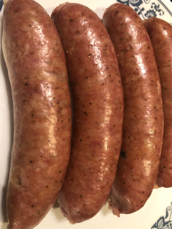 Sausage, Andoulle