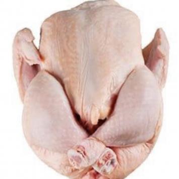 Breasts, Chicken