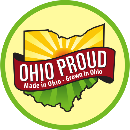 Ohio Proud Paint Creek Pastures Grass-fed Beef