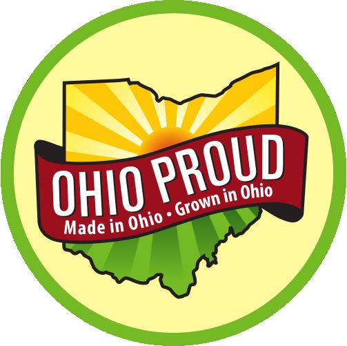 Ohio Proud Paint Creek Pastures Grass-fed Beef