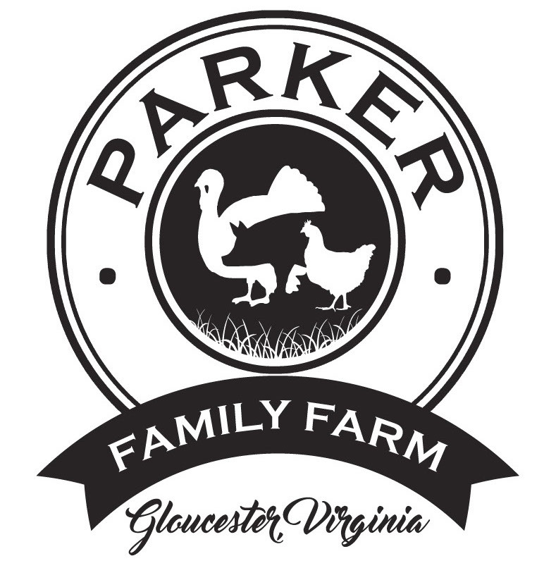Parker Family Farm Logo