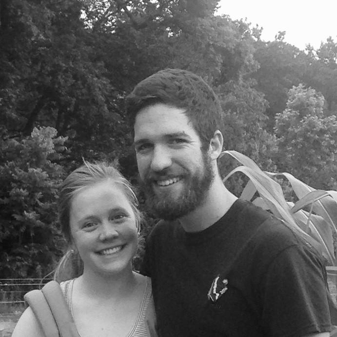 Ben and Lydia