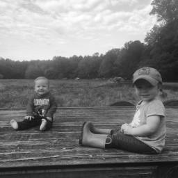 Joy and Nathaniel
