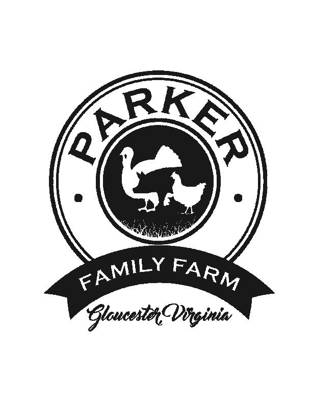 Parker Family Farm Logo